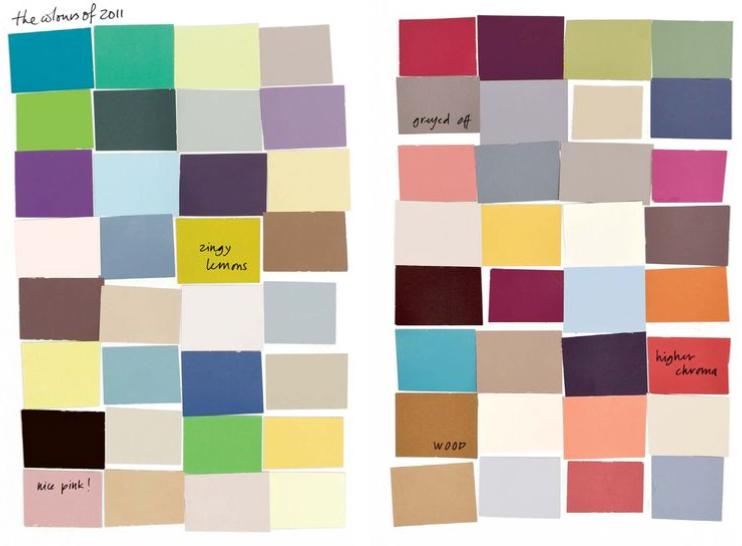 hauptundneben daftar katalog warna cat dulux terbaru 2014