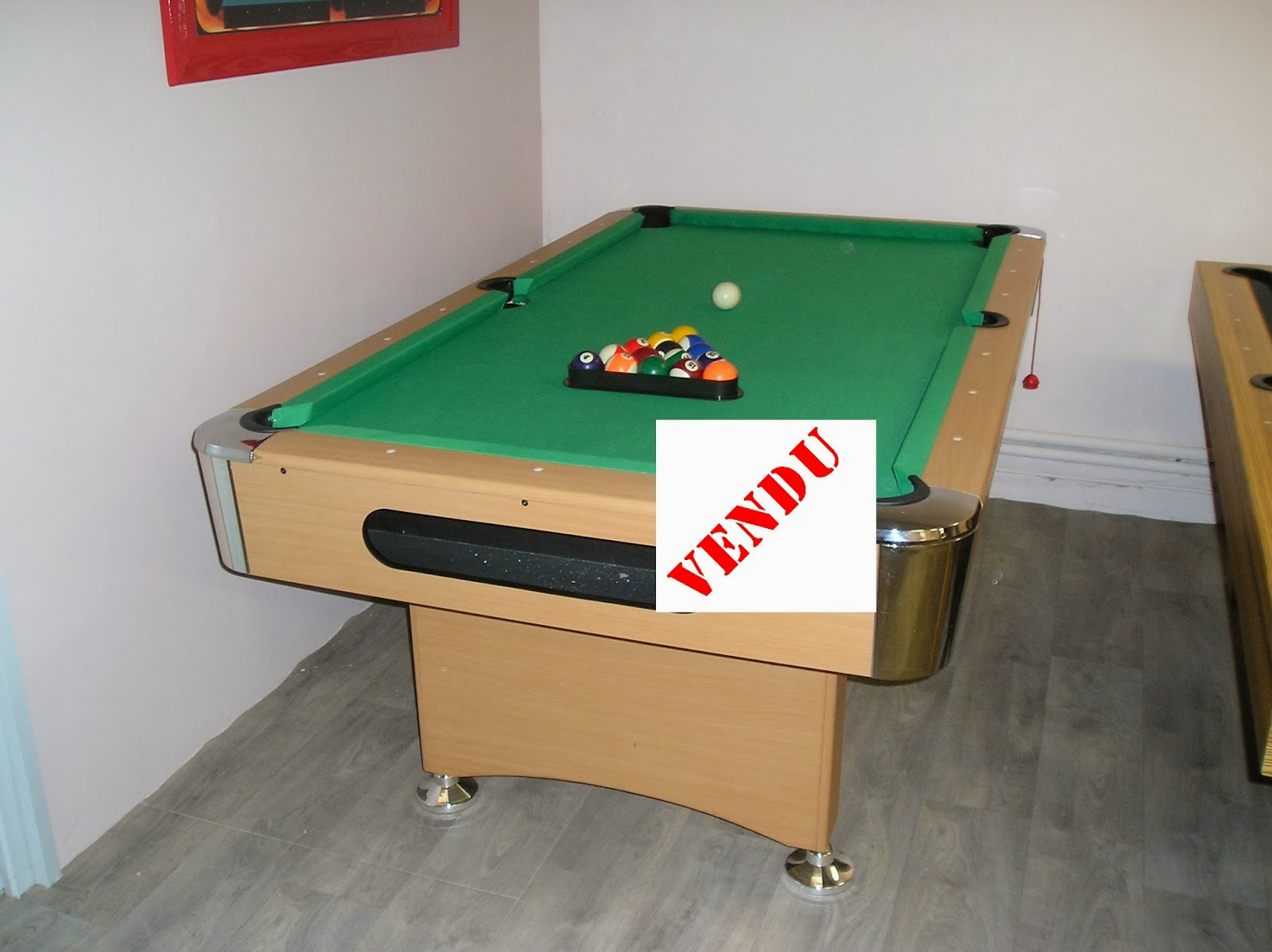 Quelques liens utiles - Billard transformable ...