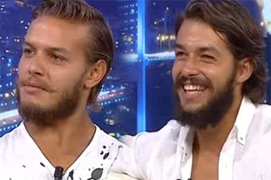 Survivor Murat ve Hilmicem Gay mı?