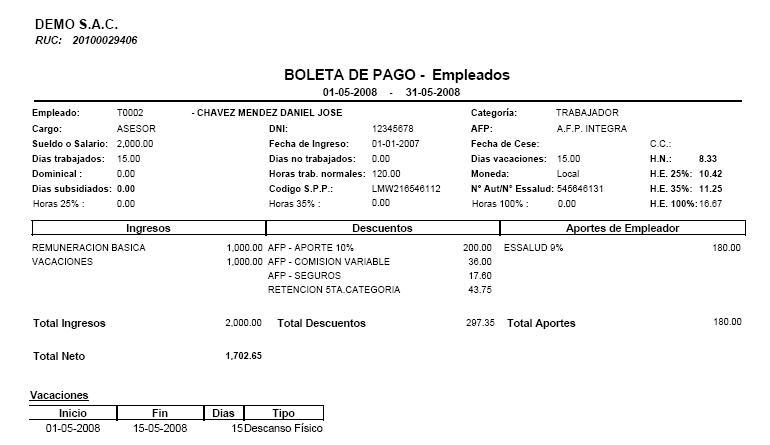 Liquidacion de nomina colombia 2016 nomina ejemplo for Liquidacion de nomina excel 2016