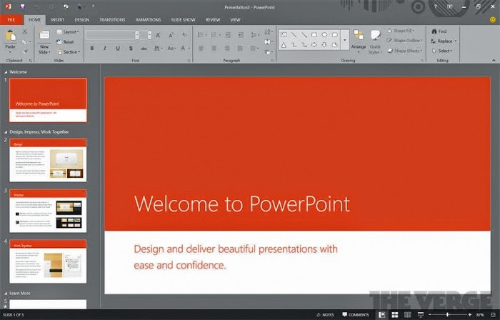 can i buy powerpoint online