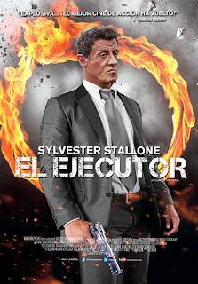 El Ejecutor (Bullet to the Head) [2012] [NTSC/DVDR] Ingles, Español Latino