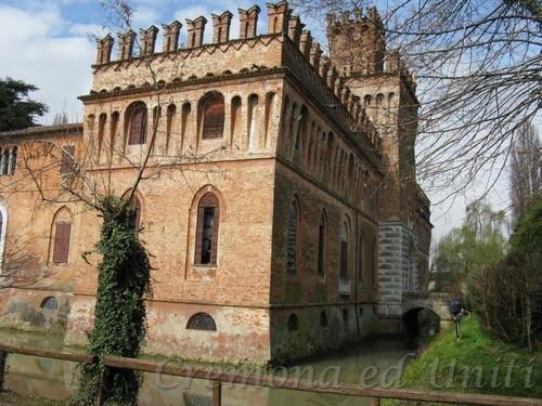 Cremona ed uniti cremona e dintorni - Castello di casanova elvo ...