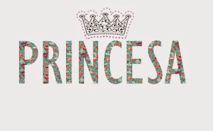 be a princess ♥