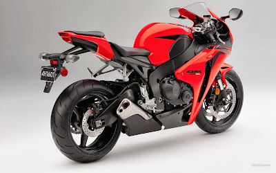 super bikes CBR wallpaper