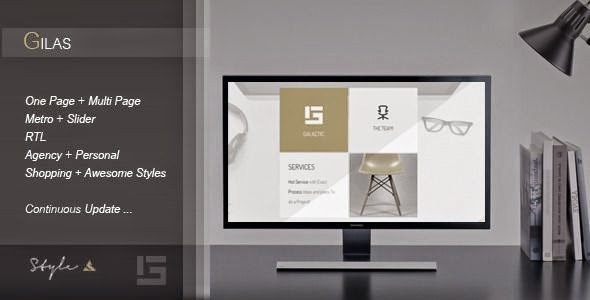 Best Creative Portfolio Template