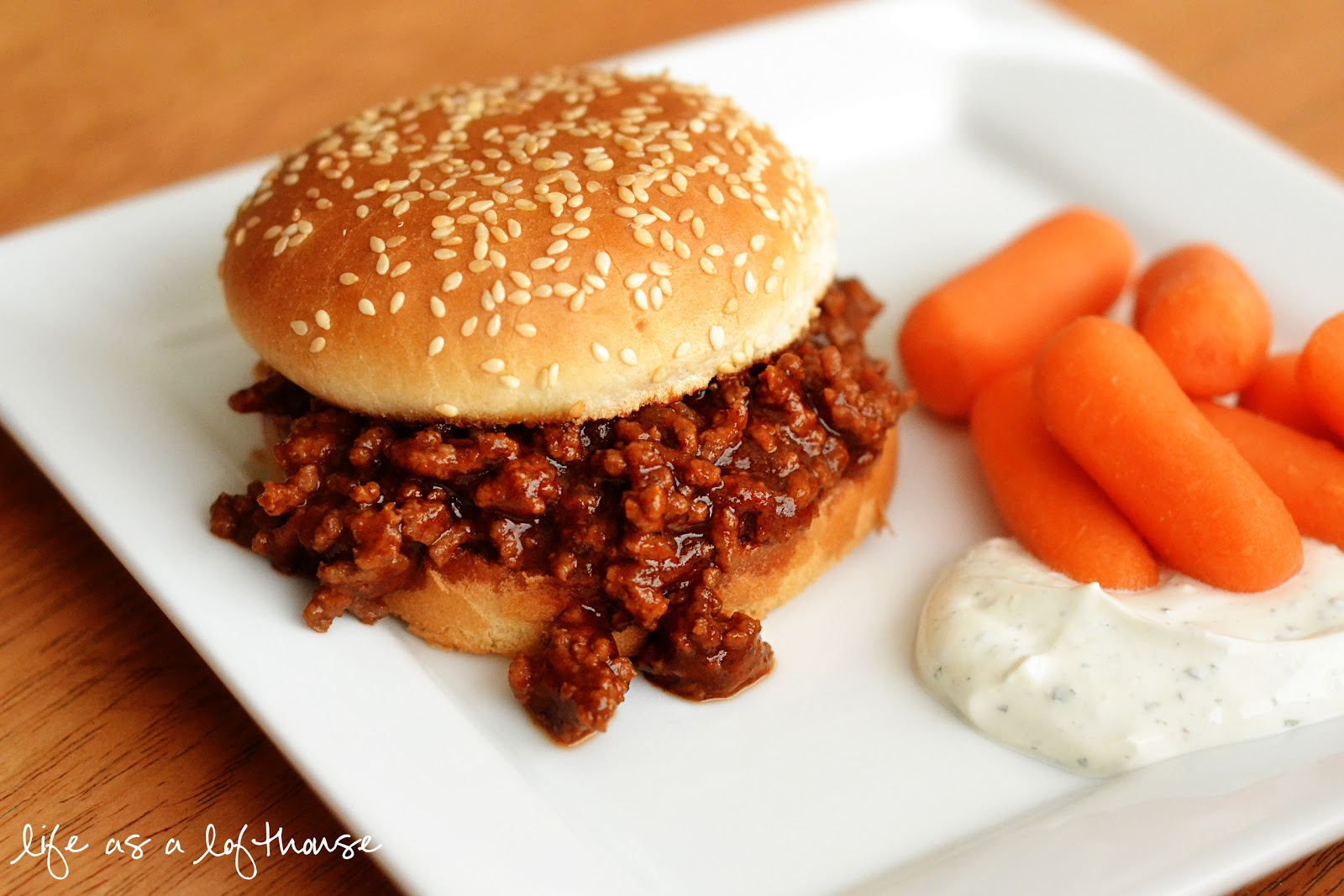 Sloppy Joes Recipe — Dishmaps