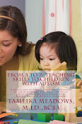 NEW!: From A to Z: Teaching Skills to Children with Autism