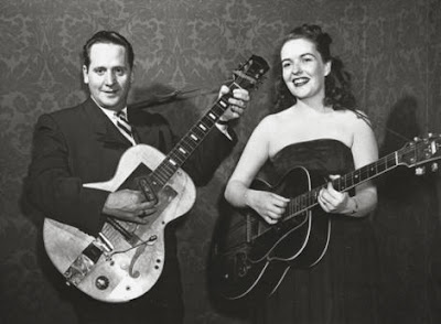 Les Paul & Mary Ford