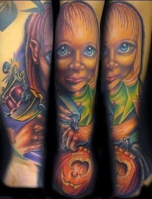 Dicas de Tatuagens na Pele Escura