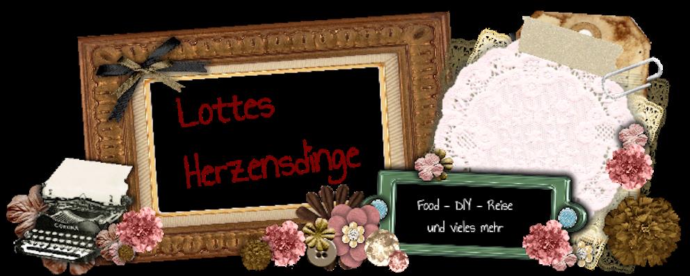 Lottes Herzensdinge