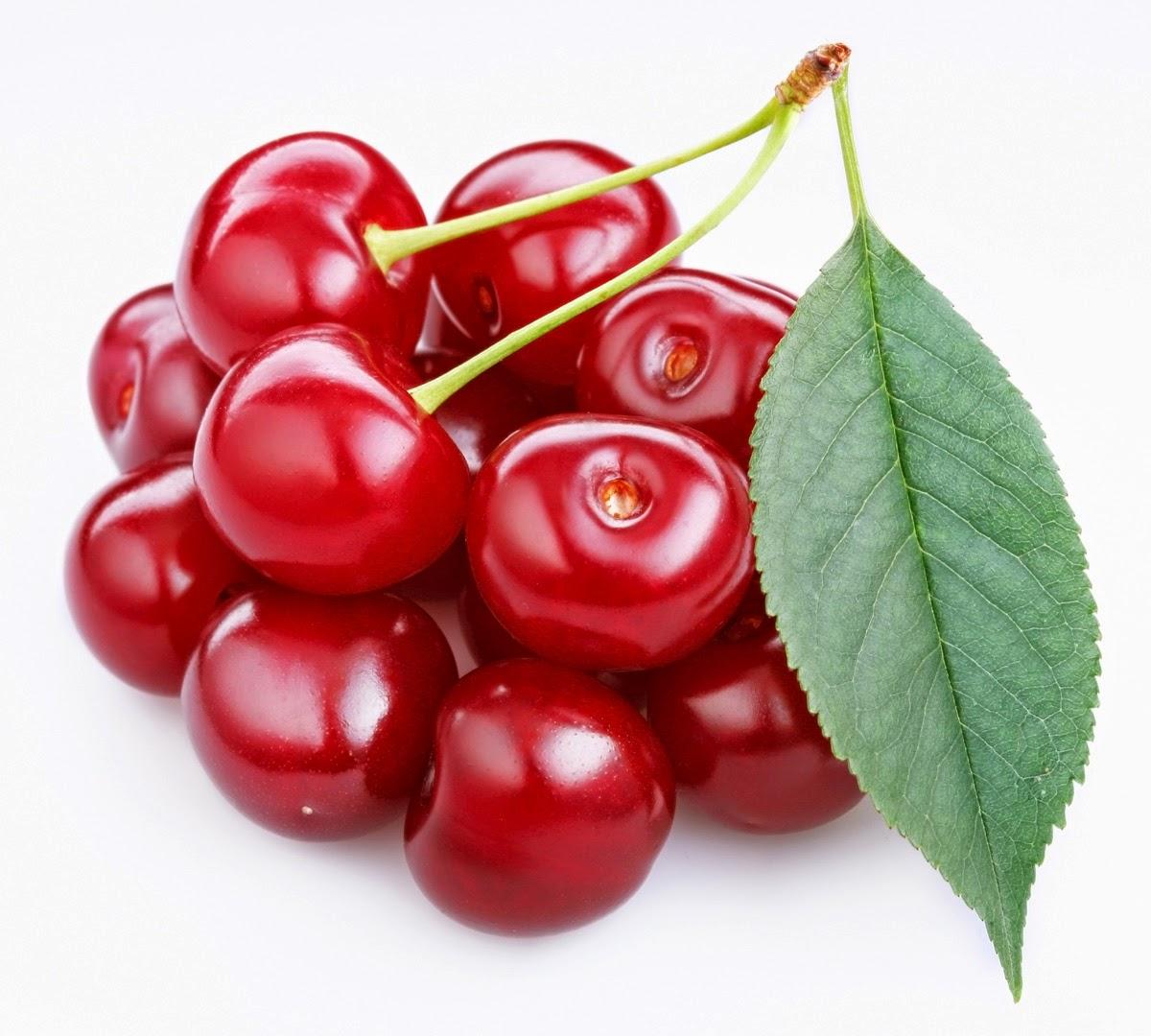 cherry aphrodisiac