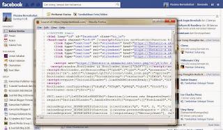 Langkah Cara Mengetahui Orang Yang Sering Melihat Profil Facebook Kita 1