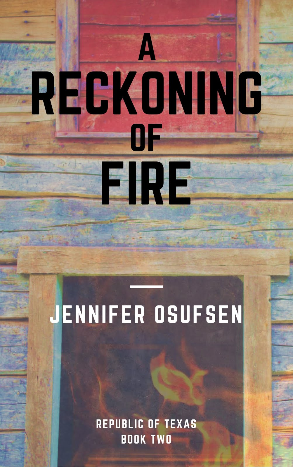 A Reckoning of Fire