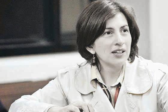 Marta Leal | Copolitica