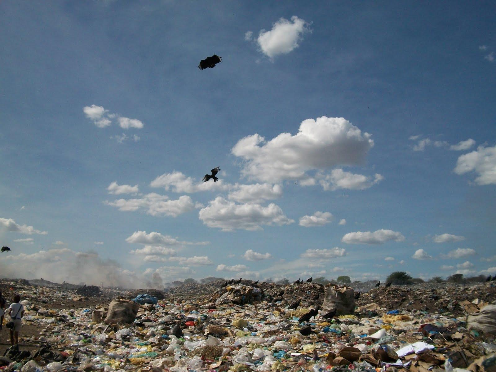"""""""Programa Resíduos – do Lixão à Gestão Sustentável""""  será apresentado em Jacobina"""