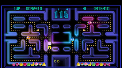 Pacman PSP