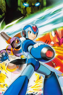 assistir - Megaman X Dublado: The Day of Sigma - online