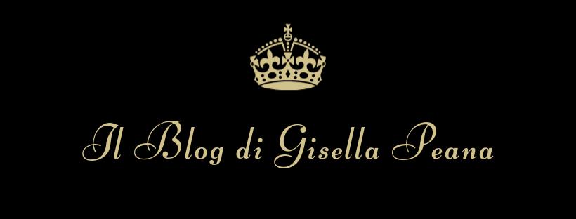 Il Blog di Gisella Peana