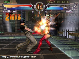 LINK DOWNLOAD GAMES Bloody Roar 4 ps2 ISO FOR PC CLUBBIT