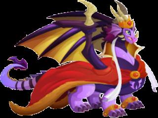 la caza del tesoro premio dragon reina