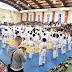 Με μεγάλη επιτυχία  οι 1οι Πανελλήνιοι Διασυλλογικοί Αγώνες Τζούντο, στο Κλειστό Γυμναστήριο Καλπακίου