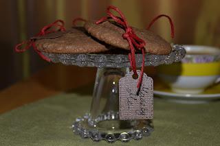 Chocolate chip cookies, kakor, cookies,
