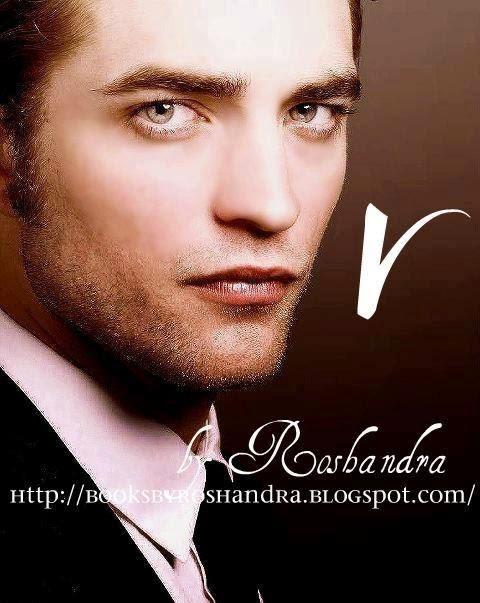 Roshandra Simone's Website