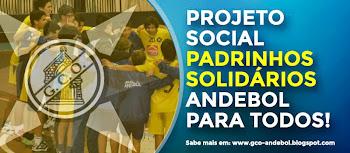 PADRINHOS SOLIDÁRIOS
