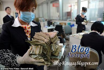 duit China