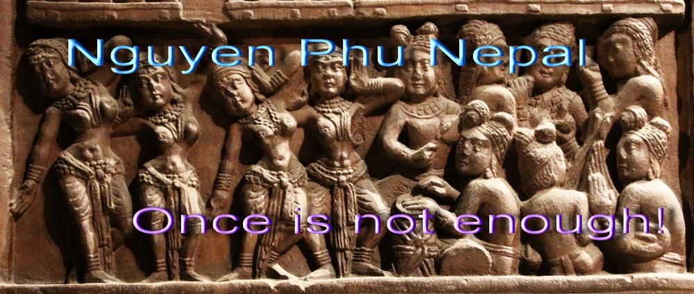 Nguyễn Phú  Blog