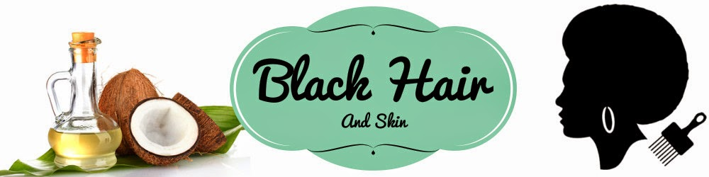 Blackhair Page