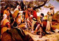Jesus' Olivet Discourse