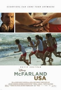 Watch McFarland (HD) Full Movie