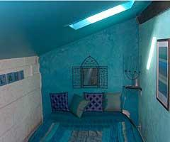 Beautiful Deco Chambre Orientale Turquoise Ideas - lalawgroup.us ...