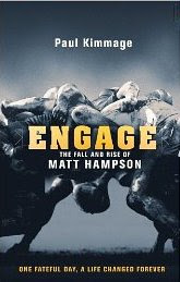 Engage: The Fall & Rise of Matt Hampson