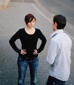 Sering Cekcok dgn Pasangan Anda?? Ini Tips Mengatasinya