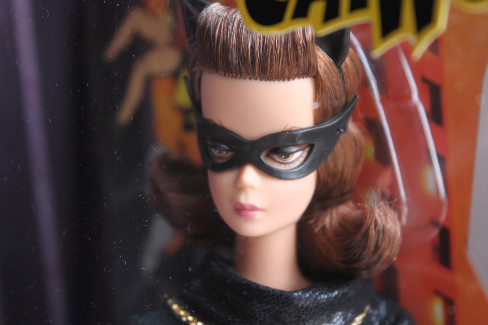 barbie-catwoman