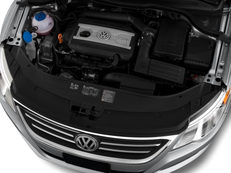 All Car Reviews 02 The 2011 Volkswagen Cc Luxury Sedan
