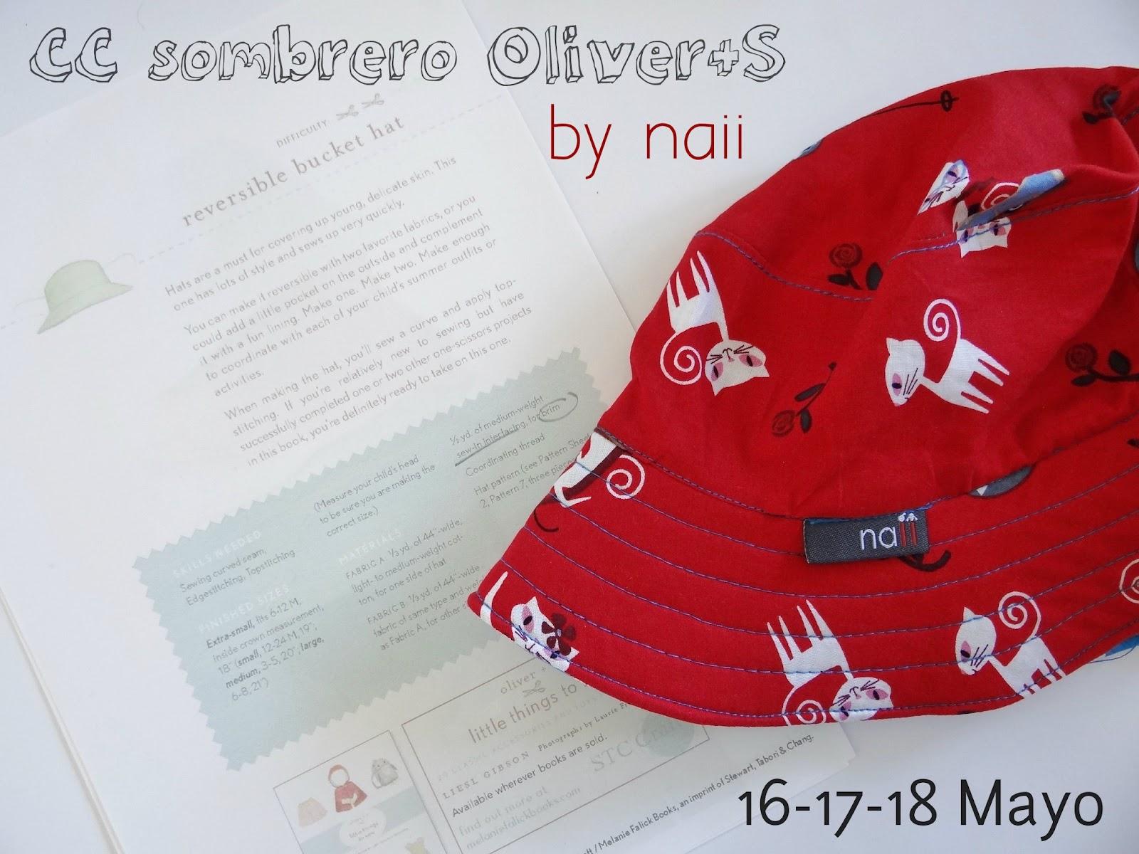 Sombrero Oliver+S