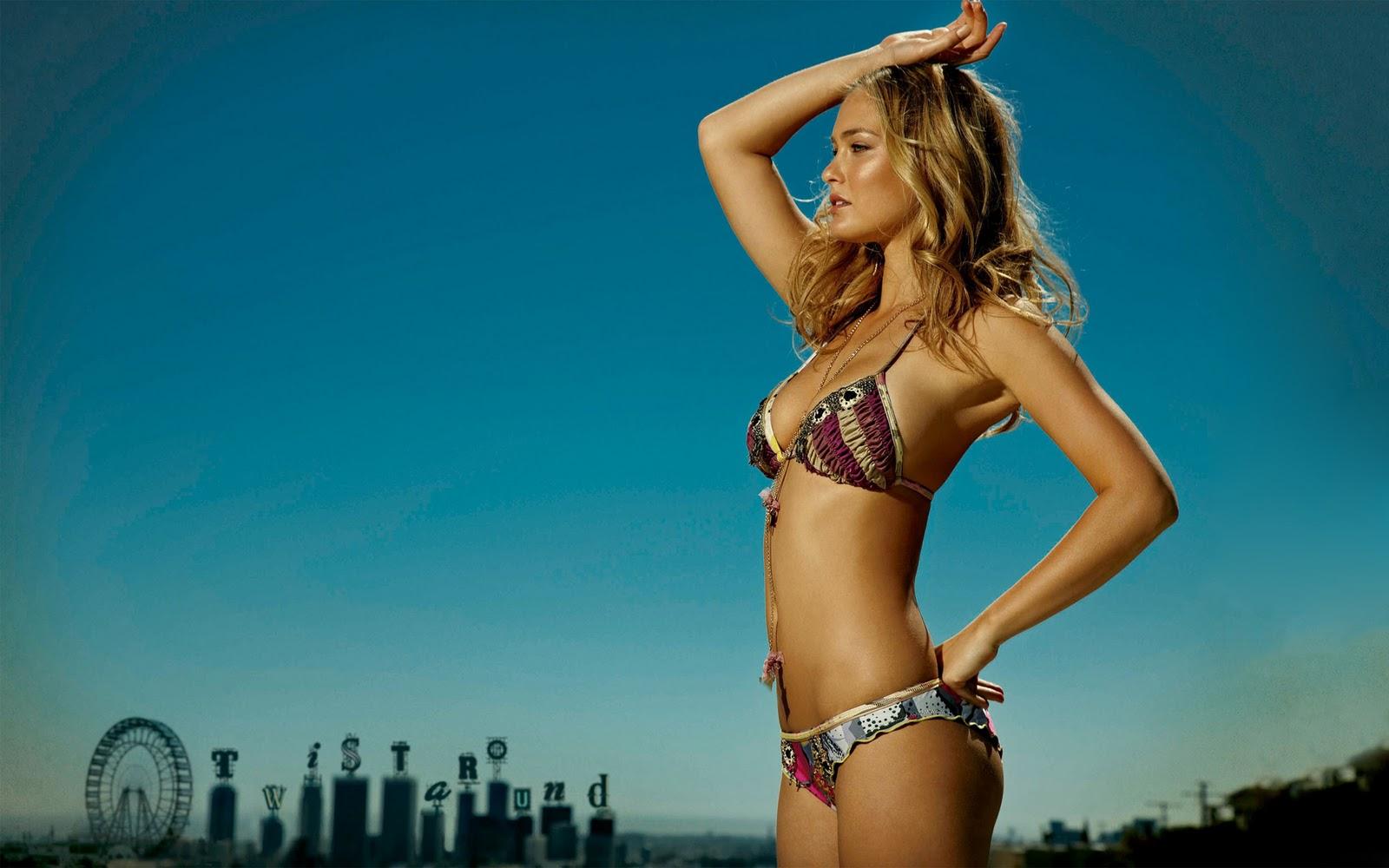 Bikini desktop wallpaper