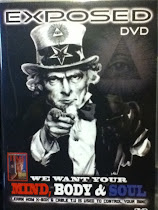 Exposed: We Want Your MIND,BODY & SOUL DVD