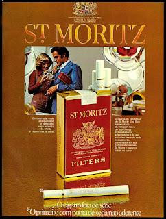 Turmac Tobacco Company B. V. 1976. propaganda cigarros anos 70.  propaganda anos 70. história decada de 70; reclame anos 70.  Brazil in the 70s. Oswaldo Hernandez;