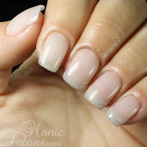 Sculpted Nails with Brisa Lite Builder Gel