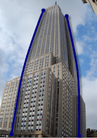 Correcting Perspective Lens Distortion using Photoshop