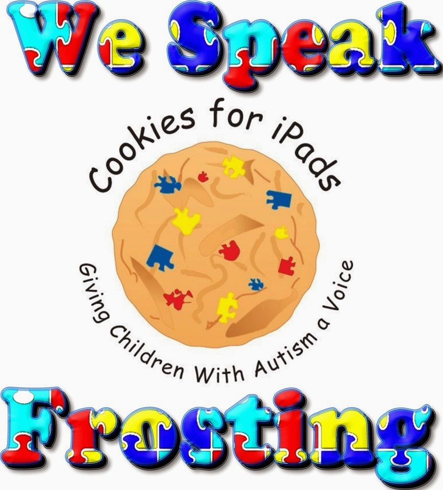 Cookies for iPads