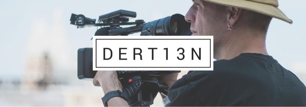 Johnny Dertien Eventvideograaf