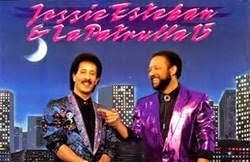 Jossie Esteban Y La Patrulla 15 - Te Quiero Te Quiero
