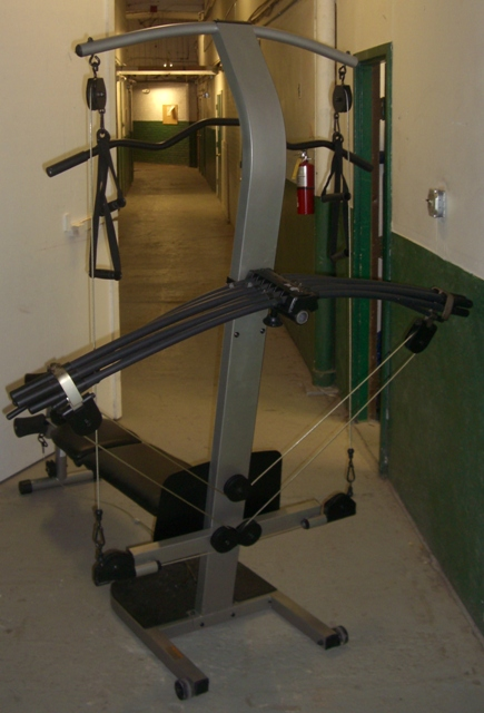 Crossbow home gym manual homemade ftempo