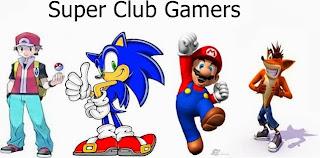 Super Club Gamers